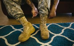 Should Transgender People be Allowed into the Military