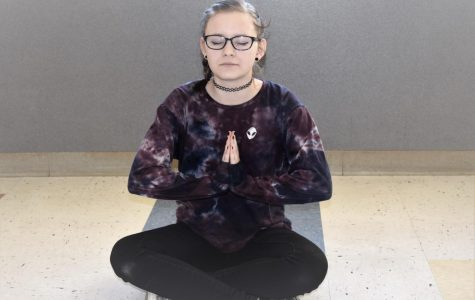 Meditation Offered At SWHS