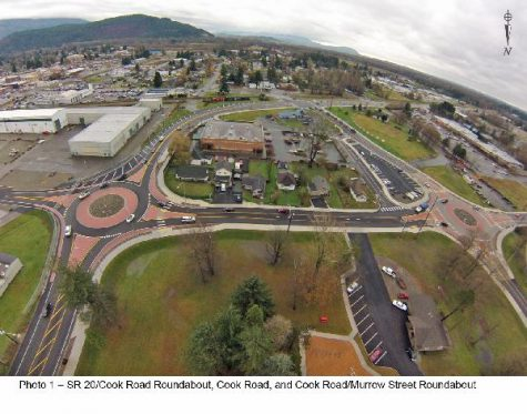 Roundabouts and Traffic Circles