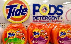 Questionably Tasteful 'TidePod' Challenge Reaches Viral News