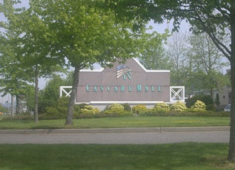 Cascade Mall's Numbers Continue to Drop