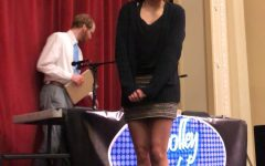 2019 Woolley Idol Showcases Remarkable Student Talent