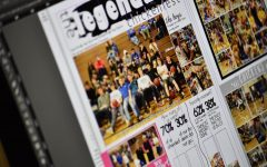 Changes to This Year's Yearbook Expected to Please