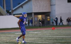 Sedro-Woolley High School junior Brent Vanderveen proves to be a powerful addition to the team, no matter what sport he's playing.