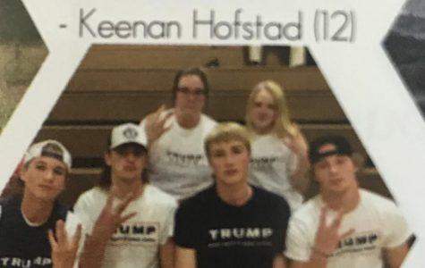 Yearbook Photo Sparks First Amendment Conversation