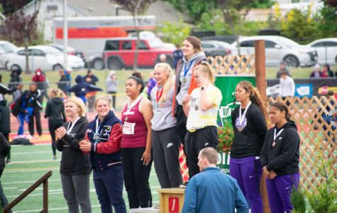 SWHS Junior Makenna Peterson Places second in State