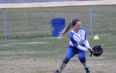 SWHS JV Softball Going Undefeated
