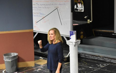 Author Brings Message of Empowerment to SWHS