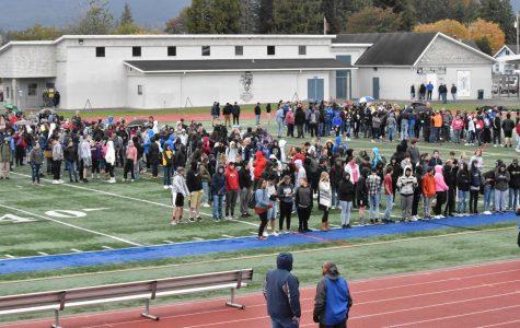 Shaking Things up, Annual Earthquake Drill Hits WA