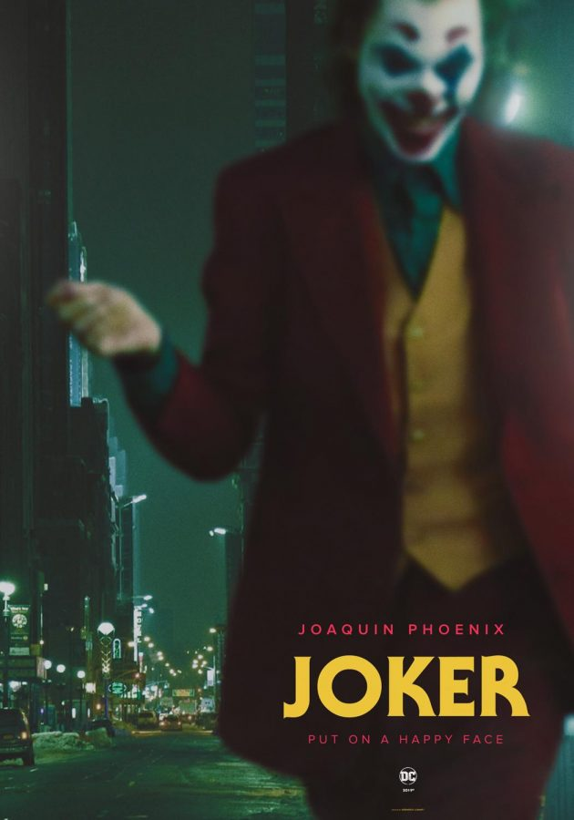 """The back story of the famed """"Batman"""" villain has received mixed reviews since it's opening. Critics claim that it's violent scenes may be excessive.""""Joker 
