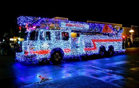 Sedro-Woolley Annual Festivities Kick Off Holiday Season
