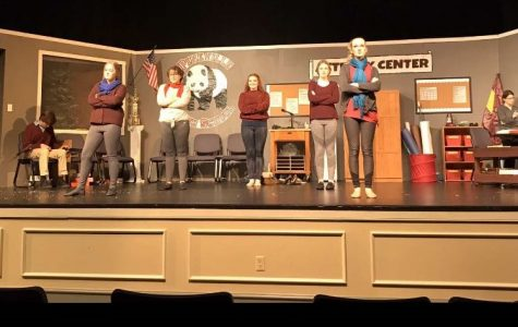 Fall Production Wows Audiences
