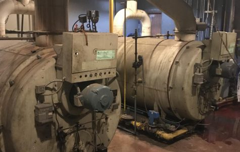Sedro-Woolley High School students will not have to deal with cold classrooms due to boilers that malfunction intermittently.